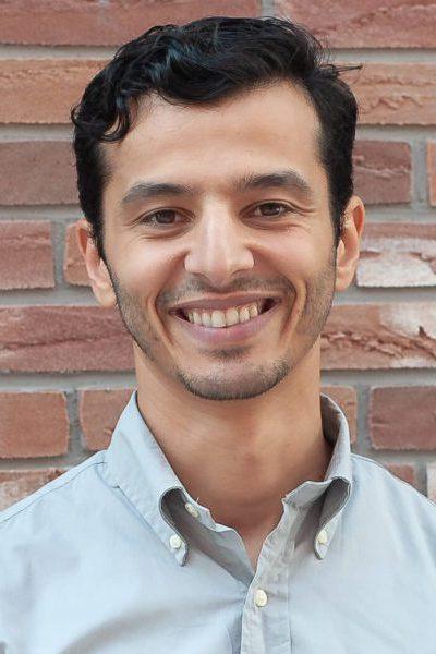 Arbeidsdeskundigen Rachid El Hamri
