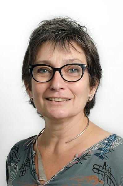 Arbeidsdeskundigen Petra Beun