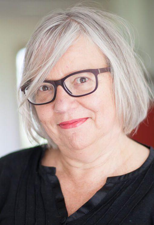 Arbeidsdeskundigen Renée Van Garderen